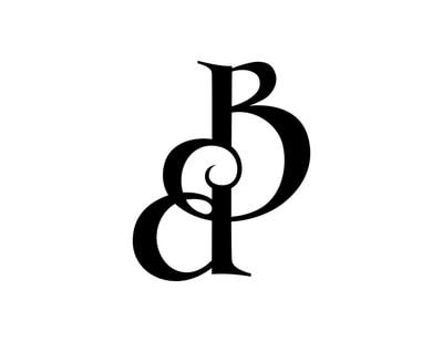 Tn design graphic design work for Logo bb